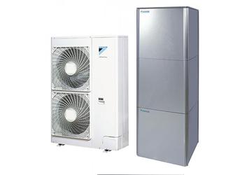 Pompe à chaleur Groupe Eco Conseil Energie